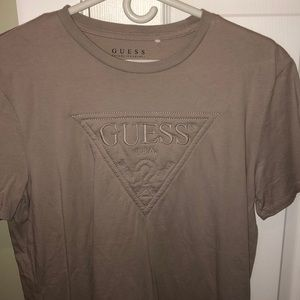 Men's Guess T shirt